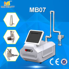 China Fractional CO2 Laser Germany Standard Vaginal Tightening Treatment Laser proveedor