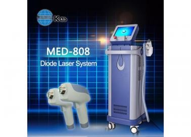 China 2016 newest kes diode laser 808 diode laser permanent hair removal distributor